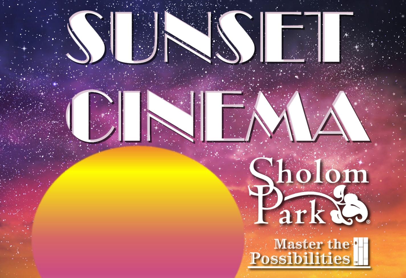 Sunset Cinema image